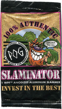 Sachet Slaminator