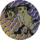 Pog n°31 - Shenzi la rieuse - Le Roi Lion - World Pog Federation (WPF)