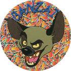 Pog n°36 - Banzai - Le Roi Lion - World Pog Federation (WPF)