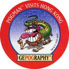 Pog n°4 - Hong Kong - GEPOGRAPHY - World Pog Federation (WPF)