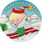 Pog n°2 - P'tit Louis FREEZY - P'tit Louis - World Pog Federation (WPF)