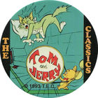 Pog n°3 - Tom & Jerry - Divers