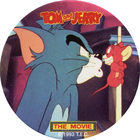 Pog n°6 - Tom & Jerry - Divers
