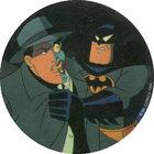 Pog n°2 - Batman et Pile-ou-Face - Batman - World Pog Federation (WPF)