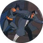 Pog n°3 - Batman et Pile-ou-Face 1 - Batman - World Pog Federation (WPF)
