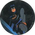Pog n°20 - Batman, la nuit 1 - Batman - World Pog Federation (WPF)
