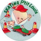Pog n°4 - SKATING P'tit Louis - P'tit Louis - World Pog Federation (WPF)