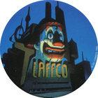 Pog n°26 - Laffco, la nuit - Batman - World Pog Federation (WPF)