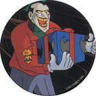 Pog n°41 - Le cadeau du Joker - Batman - World Pog Federation (WPF)