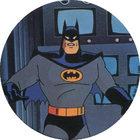 Pog n°49 - Batman Lab - Batman - World Pog Federation (WPF)