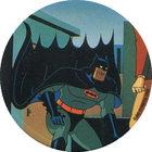 Pog n°57 - Batman Action 4 - Batman - World Pog Federation (WPF)