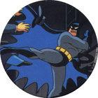 Pog n°60 - Batman Action 7 - Batman - World Pog Federation (WPF)