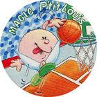Pog n°5 - MAGIC P'tit Louis - P'tit Louis - World Pog Federation (WPF)