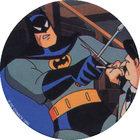 Pog n°92 - Batman & le Pingouin - Batman - World Pog Federation (WPF)