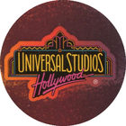 Pog n°1 - Universal Studios Hollywood - McDonald's - World Pog Federation (WPF)