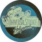 Pog n°4 - Universal Studios Hollywood - McDonald's - World Pog Federation (WPF)