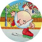 Pog n°6 - ROLLING P'tit Louis - P'tit Louis - World Pog Federation (WPF)