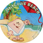 Pog n°8 - P'tit Louis BEACH - P'tit Louis - World Pog Federation (WPF)