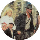 Pog n°53 - Indiana Jones - BN Troc's