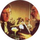 Pog n°75 - Indiana Jones - BN Troc's