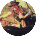 Pog n°77 - Indiana Jones - BN Troc's