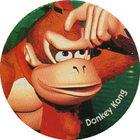 Pog n°1 - Donkey Kong - Choco Pops & Donkey Kong - Divers