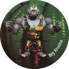 Pog n°11 - Big Krusha - Choco Pops & Donkey Kong - Divers