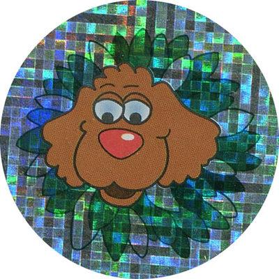 Pog n° - Chocapic - World Pog Federation (WPF)
