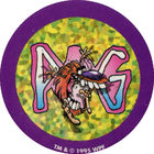 Pog n°10 - ESSO - World Pog Federation (WPF)