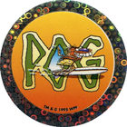 Pog n°11 - ESSO - World Pog Federation (WPF)