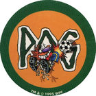 Pog n°12 - ESSO - World Pog Federation (WPF)
