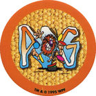 Pog n°9 - ESSO - World Pog Federation (WPF)