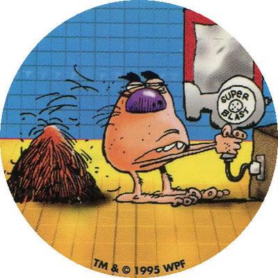 Pog n° - ESSO - World Pog Federation (WPF)