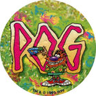 Pog n°31 - ESSO - World Pog Federation (WPF)