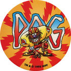 Pog n°36 - ESSO - World Pog Federation (WPF)