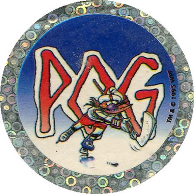 Pog n° - ESSO - World Pog Federation (WPF)