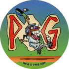 Pog n°42 - ESSO - World Pog Federation (WPF)
