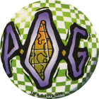Pog n°45 - ESSO - World Pog Federation (WPF)