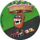 Pog n°2 - Rapido POG - McDonald's - World Pog Federation (WPF)