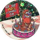 Pog n°3 - POG Comme ça - McDonald's - World Pog Federation (WPF)