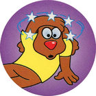 Pog n°16 - Chocapic - World Pog Federation (WPF)