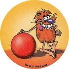 Pog n°9 - POG Gourmand - McDonald's - World Pog Federation (WPF)