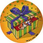 Pog n°13 - POG Cadeau 1 - McDonald's - World Pog Federation (WPF)
