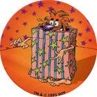 Pog n°14 - Abracada POG - McDonald's - World Pog Federation (WPF)