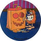 Pog n°22 - Halloween POG 1 - McDonald's - World Pog Federation (WPF)