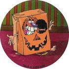 Pog n°23 - Halloween POG 2 - McDonald's - World Pog Federation (WPF)