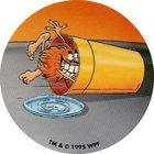 Pog n°36 - Cache-Cache POG - McDonald's - World Pog Federation (WPF)