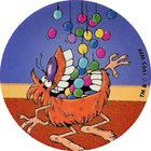 Pog n°38 - Tout cuit dans le POG - McDonald's - World Pog Federation (WPF)