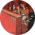 Pog n°48 - Pianisto'POG - McDonald's - World Pog Federation (WPF)