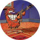 Pog n°49 - POG issimo - McDonald's - World Pog Federation (WPF)